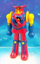 Blocker Gundan IV Machine Blaster - Gig - Boss Palder (loose)