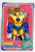 Blocker Gundan IV Machine Blaster - Universal Product (HK) - Robo Kress (Mint in Box)