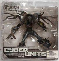 Blue Battle Unit 001