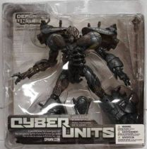 Blue Defender Unit 001
