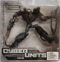 Blue Guardian Unit 001