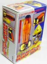 Blue SWAT - Pulsar Pod with Gravion - Bandai