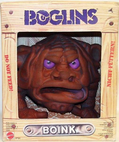 Boglin Boink
