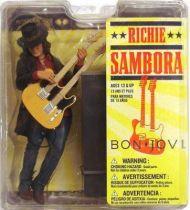 Bon Jovi - Richie Sambora - McFarlane action figure