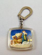 Bonne Nuit les Petits - Amora Advertising keychain