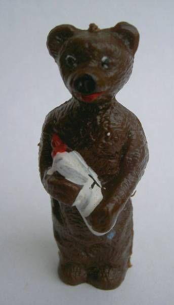 Bonne Nuit les Petits - Jim Figure - Toto