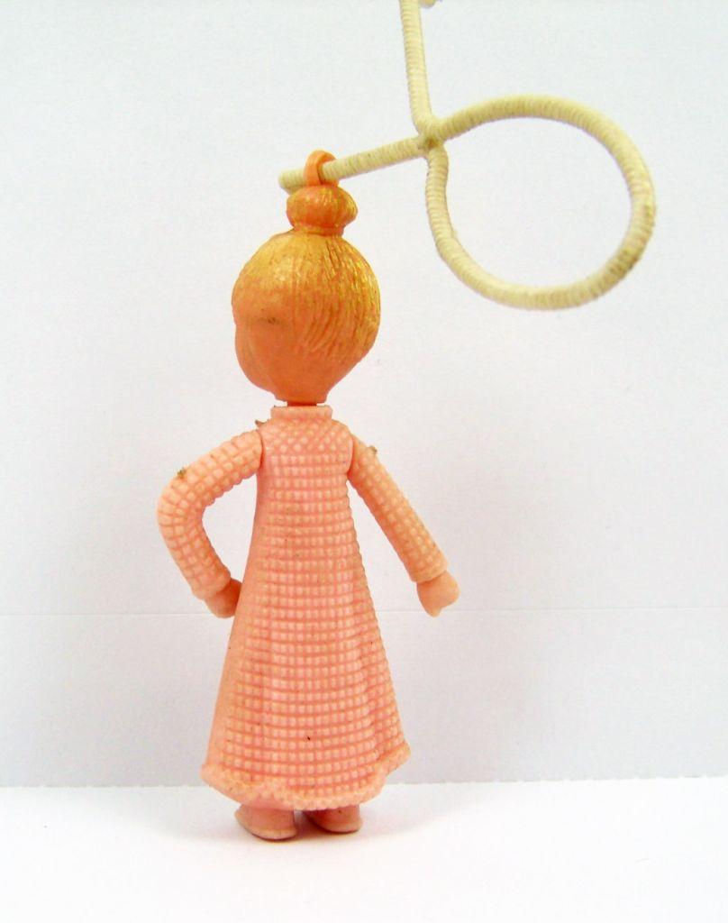 Bonne Nuit les Petits - Figurine Porte-clés - Pimprenelle 03