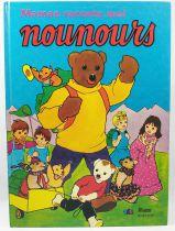 Bonne Nuit les Petits - Maman raconte moi Nounours - TF1 Telecip 1978