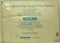 Bonne Nuit les Petits - Meccano 1965 - Views for Minema Projector