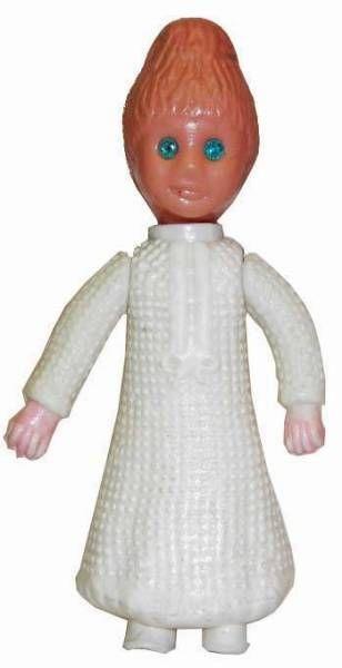 Bonne Nuit les Petits - Plastic Figure - Pimprenelle