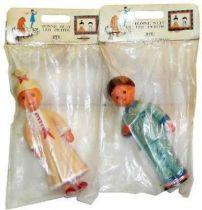 Bonne Nuit les Petits - Technigom Cody toys - Nicolas & Pimprenelle
