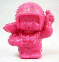 Bonux Kiki Champion figurine rose