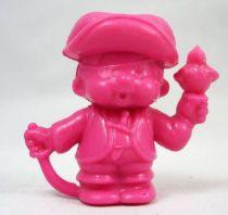 Bonux Kiki Pirate figurine rose