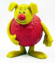 Boof - PVC figure - Stand\'Art FR3 1981