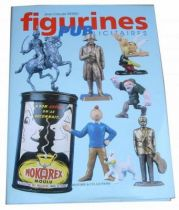 Book Figurines Publicitaires by J. C. Piffret