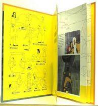 Book pictures story Le vaisseau fantome