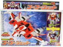Boukenger - Go-Go Jet - Bandai