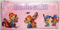 Boule & Bill - Pencil Case