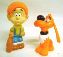 Boule & Bill - Quick premium figure - Boule & Bill