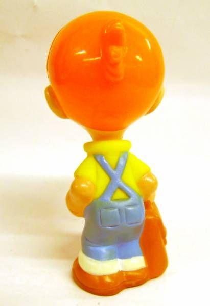 Boule & Bill - Quick premium figure - Boule