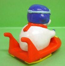 Bouli - Bouli Bob -  Roda Voisins PVC Figure