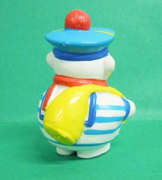 Bouli - Bouli Sailor - Roda Voisins PVC Figure