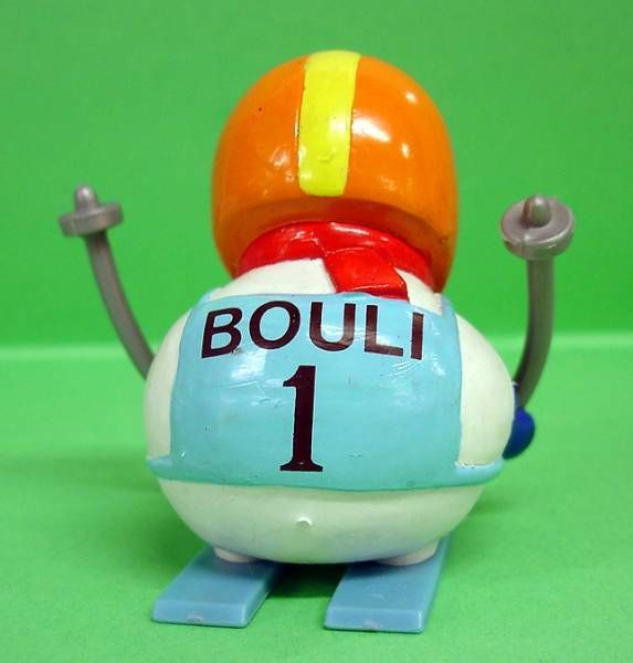 Bouli - Bouli Shuss -  Roda Voisins PVC Figure
