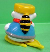 Bouli - Bouli Trapper -  Roda Voisins PVC Figure