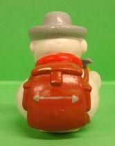 Bouli - Crapahute -  Roda Voisins PVC Figure
