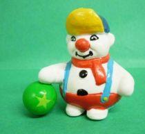 Bouli - Mini Bouli Boy - Roda Voisins PVC Figure