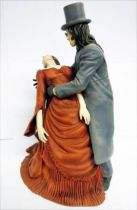 Bram Stoker\'s Dracula - Argonauts Model Kit - Mina and Vlad