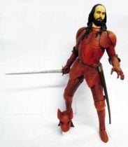Bram Stoker\'s Dracula - Horizon Model Kit - Comte Dracula en Armure