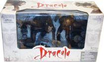 Bram Stoker\'s Dracula - McFarlane Movie Maniacs figures 2-pack