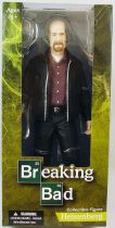 "Breaking Bad - Mezco - Heisenberg 12\"" collectible figure"