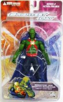 Brightest Day - Série 2 - Martian Manhunter