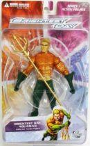 Brightest Day - Series 1- Aquaman