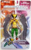 Brightest Day - Series 1- Hawkgirl