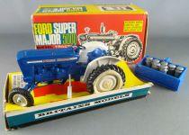 Britains - Agricole - Matériel Tracteur Ford Super Major 5000 en boite (réf 9527)