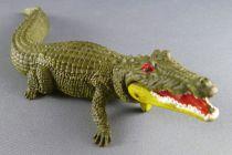 Britains - Zoo - Animaux - Crocodile Mâchoire mécanique