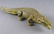 Britains - Zoo - Animaux - Crocodile