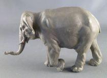 Britains - Zoo - Animaux - Eléphant d\'afrique