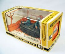 Britains Deetail - WW2 - German - Vehicle Kettenkrad (Mint in box ) (ref 9780)