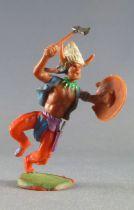 Britains Swoppets - Indien - Piéton Sachem Dansant