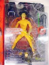 Bruce Lee - Ascension of the Dragon - 7\\\'\\\' action figure Art Asylum