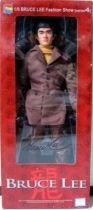 Bruce Lee - Medicom - Bruce Lee Fashion Show Series 4 Mode 19 (Half jacket)