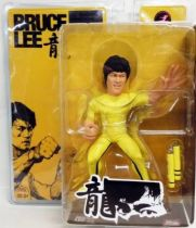 Bruce Lee - Round 5 Series 1 - Bruce Lee \'\'The Game of the Death\'\' 6inch action figure
