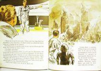 Buck Rogers - Heroe of XXV° Century (Story-Book) - Télé-Librairie des Deux Coqs d\'Or