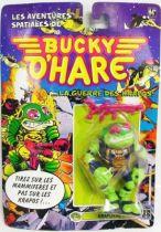 Bucky O\'Hare - Hasbro - Storm Toad Trooper / Kraporal