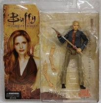 Buffy - End of Days - Diamond action figure (mint on card)