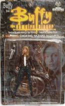 Buffy - Moore action figure (mint on card)